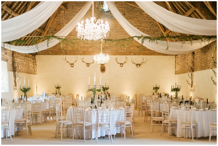 stanway house weddings