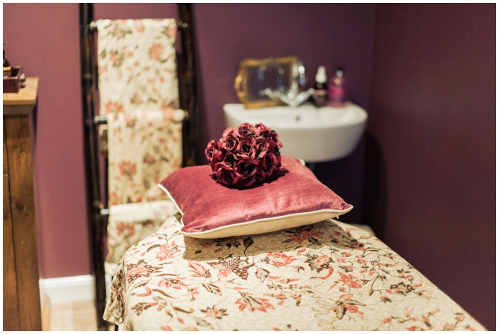 secret beautique, cirencester