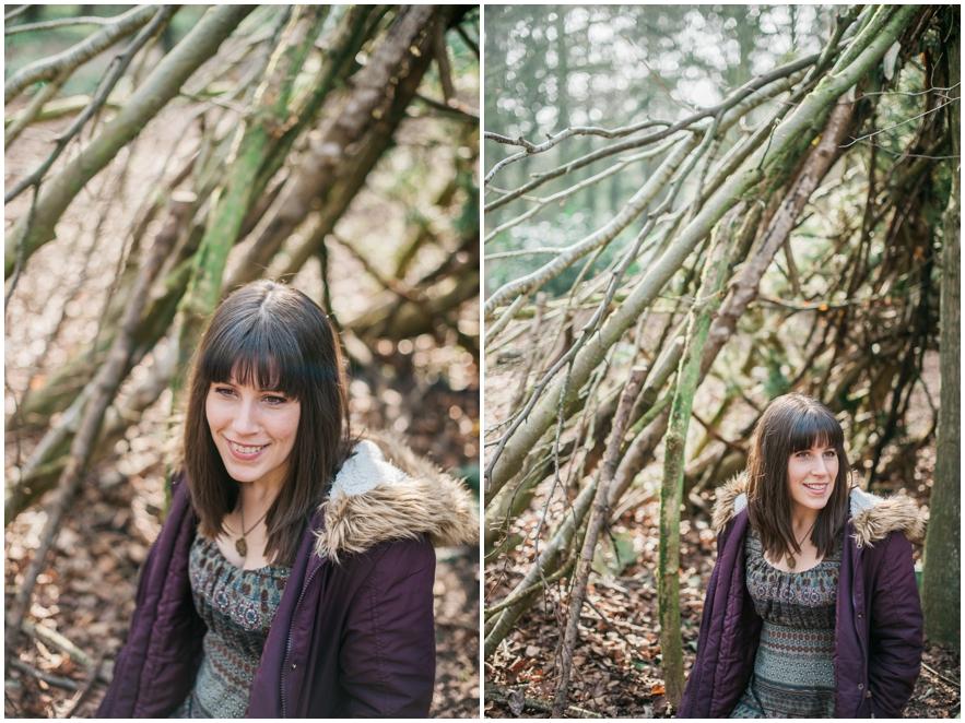 lydiard park portrait photography