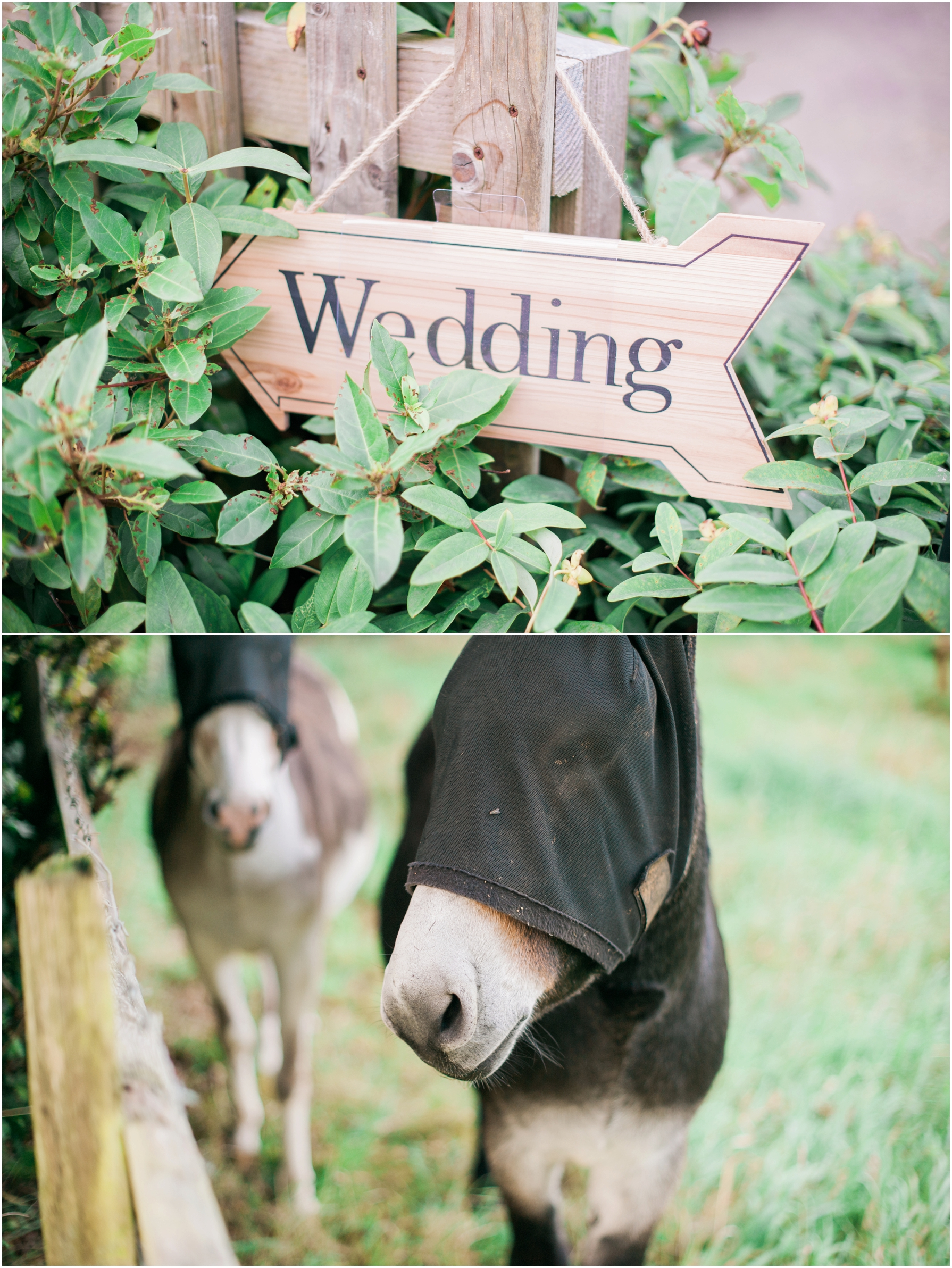 rustic countryside wedding at the great tythe barn
