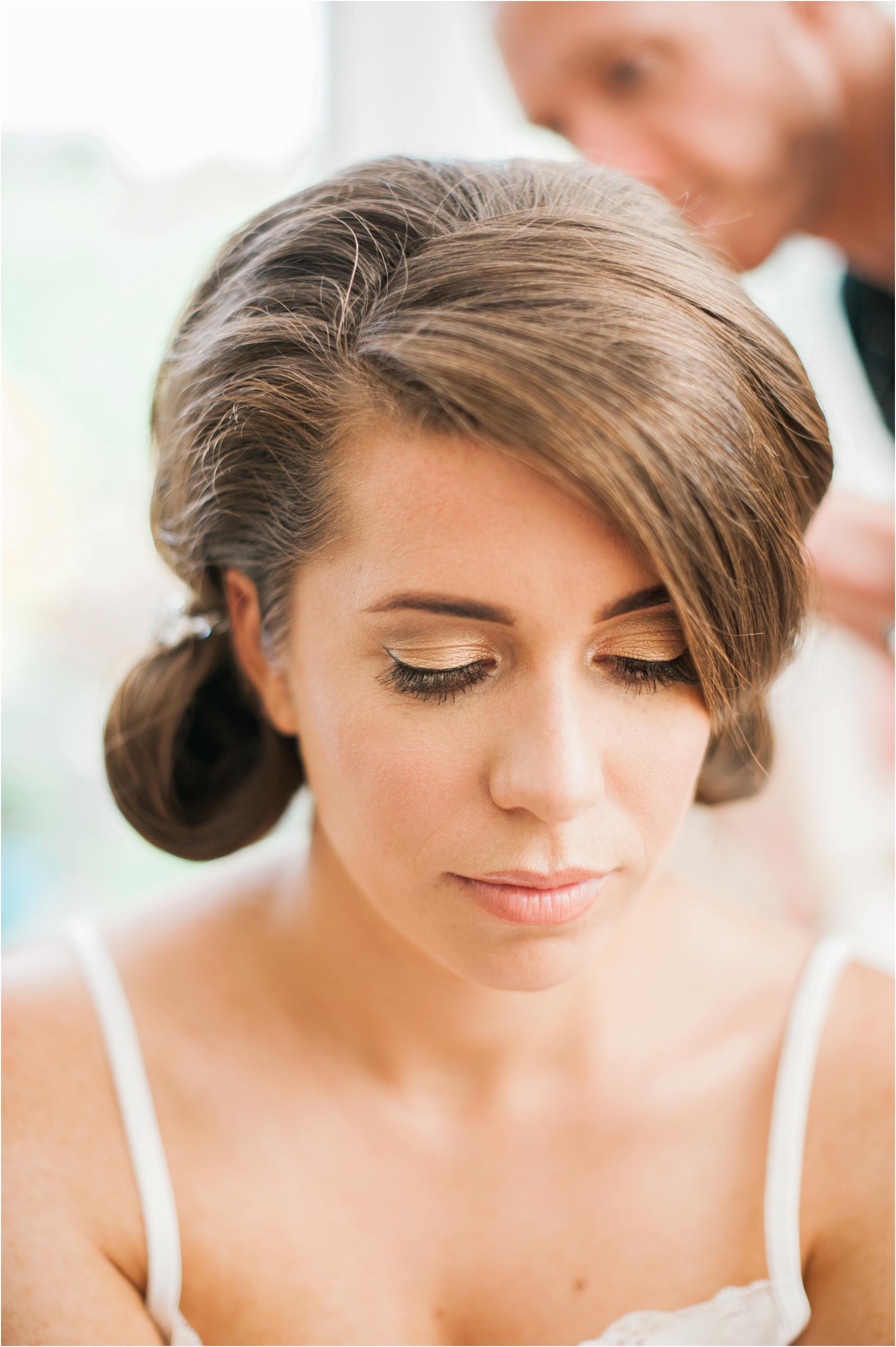 bridal prep photography.