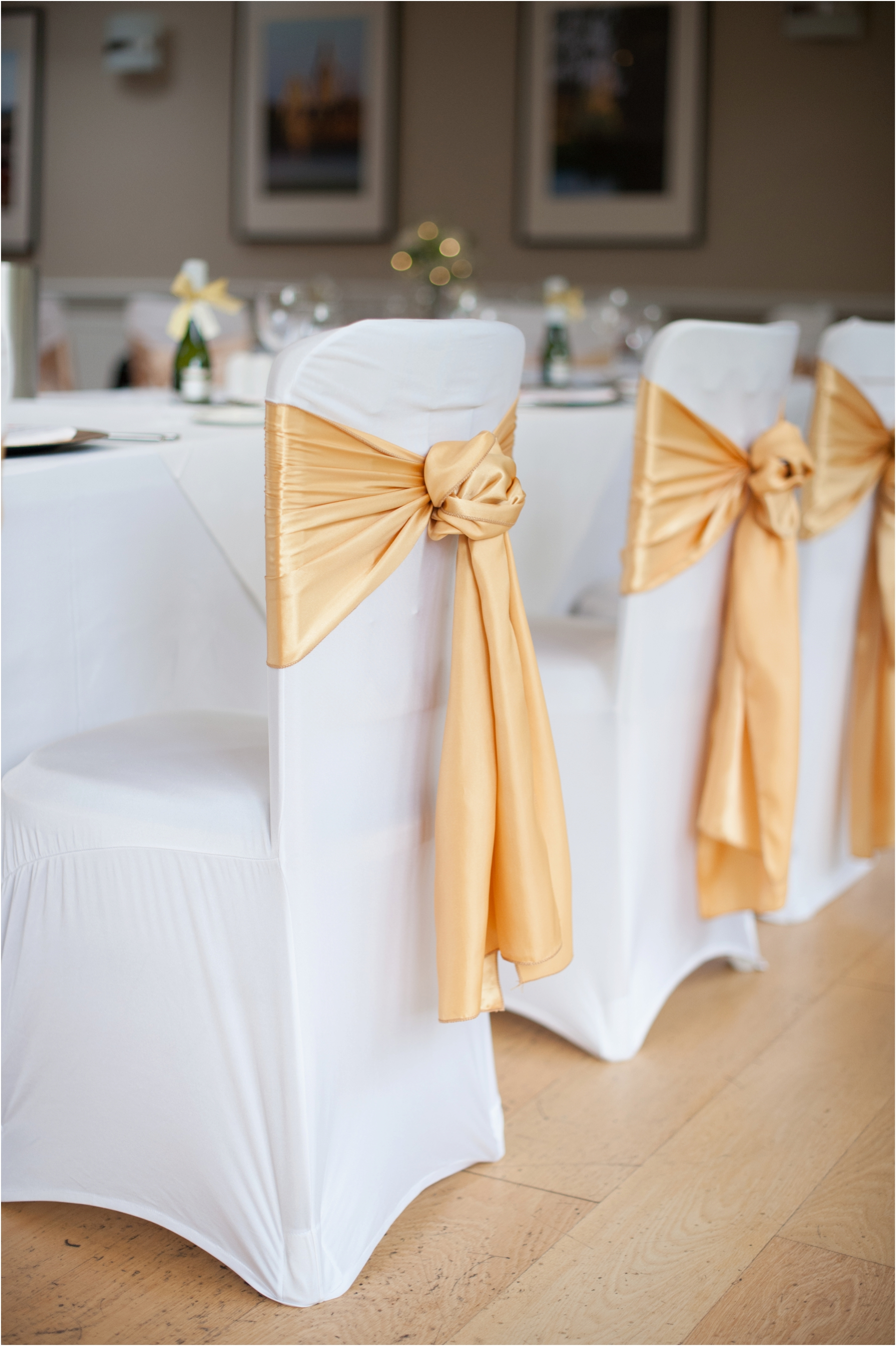 wedding breakfast table and chairs at the westwood hotel oxford
