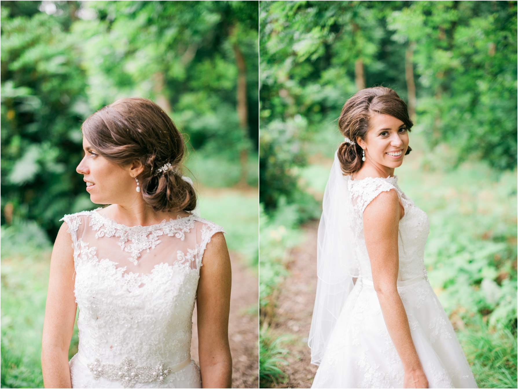 bridal portraits at the westwood hotel oxford