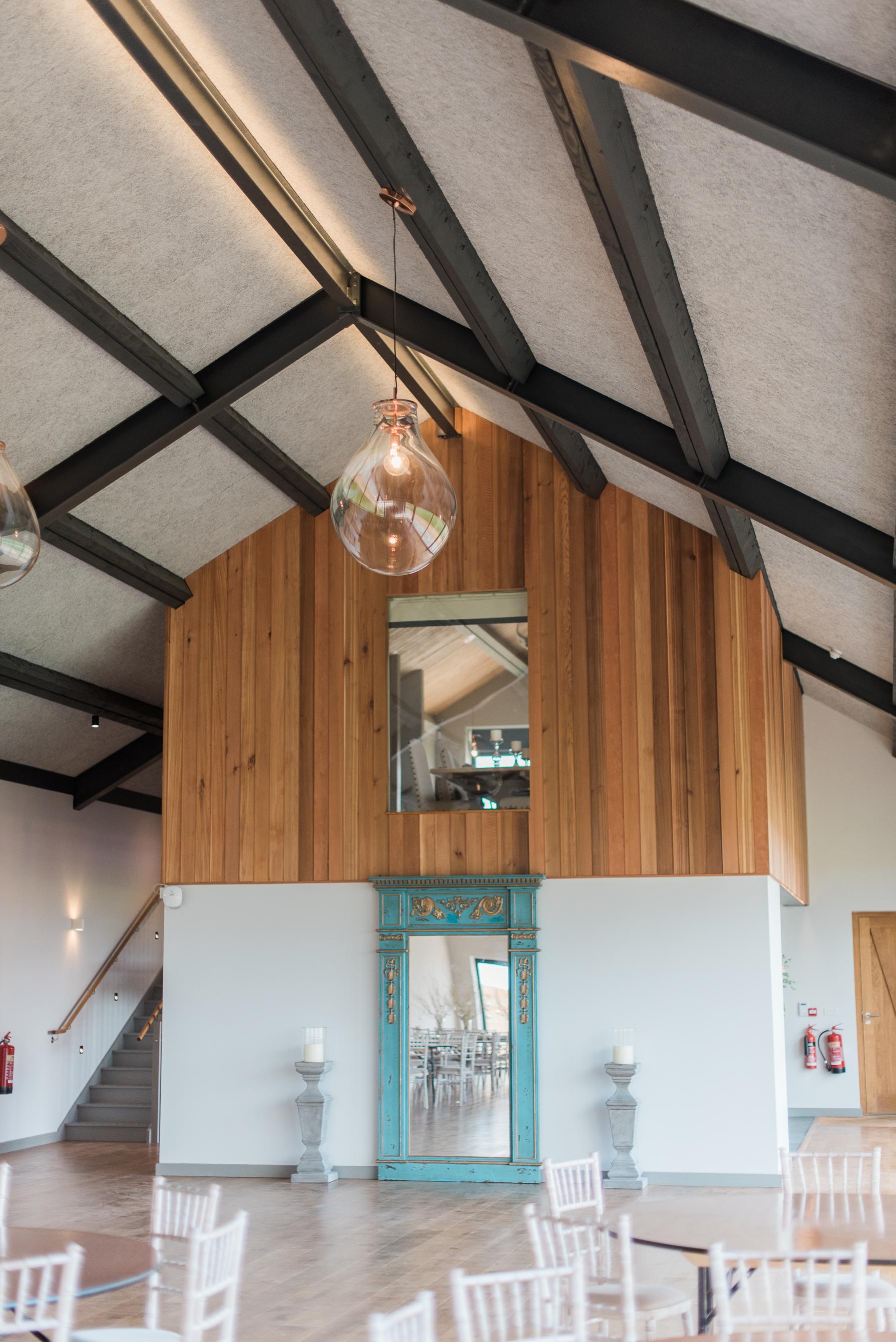 casterley barn interior