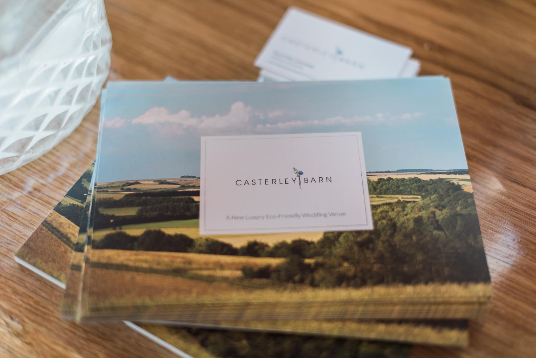casterley barn pewsey