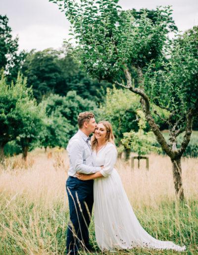 painswick rococo garden wedding