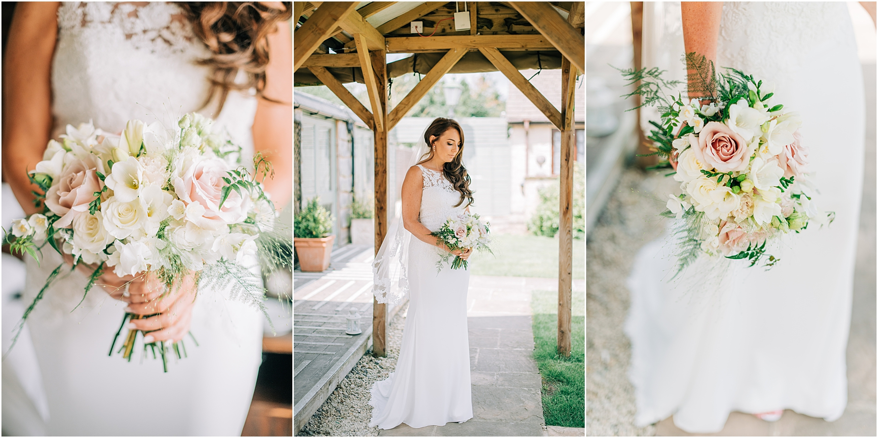 bridal portraits at the moonraker hotel