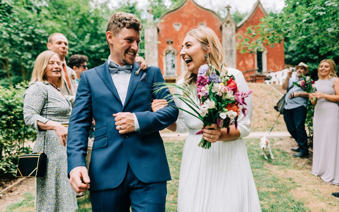 10 Tips For Planning An Intimate Wedding On A Budget