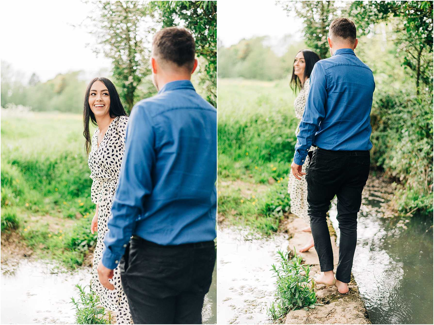 engagement photography in wiltshire